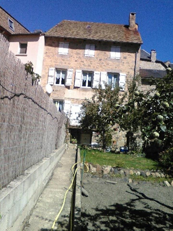 Serverette : Chambre d'hôte en Margeride Lozère