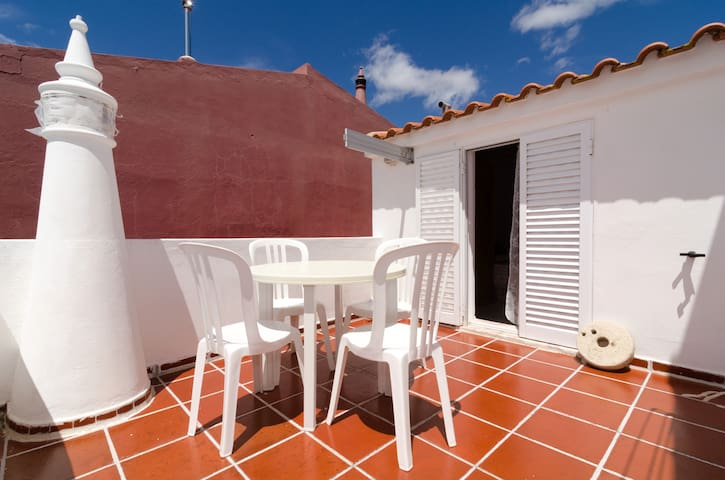 Cozy House in Silves - Nice Terrace - Silves - Dom