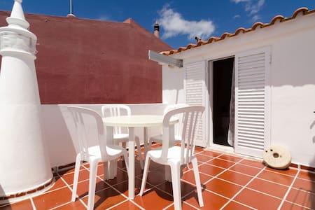 Cozy House in Silves - Nice Terrace - Huis