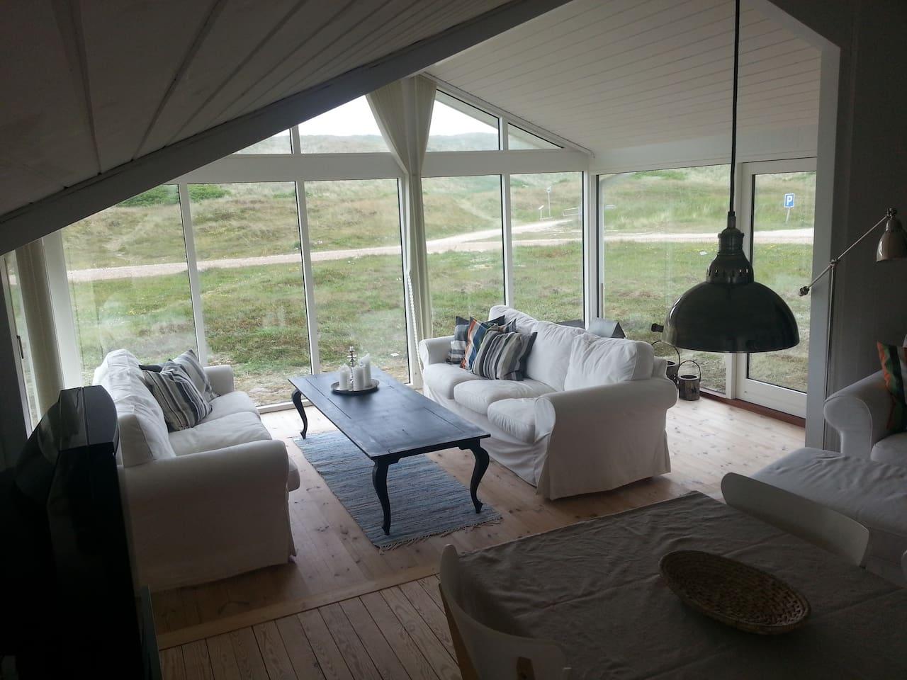 Top 20 Hvide Sande, Ferieboliger, Feriehjem & Lejligheder - Airbnb ...