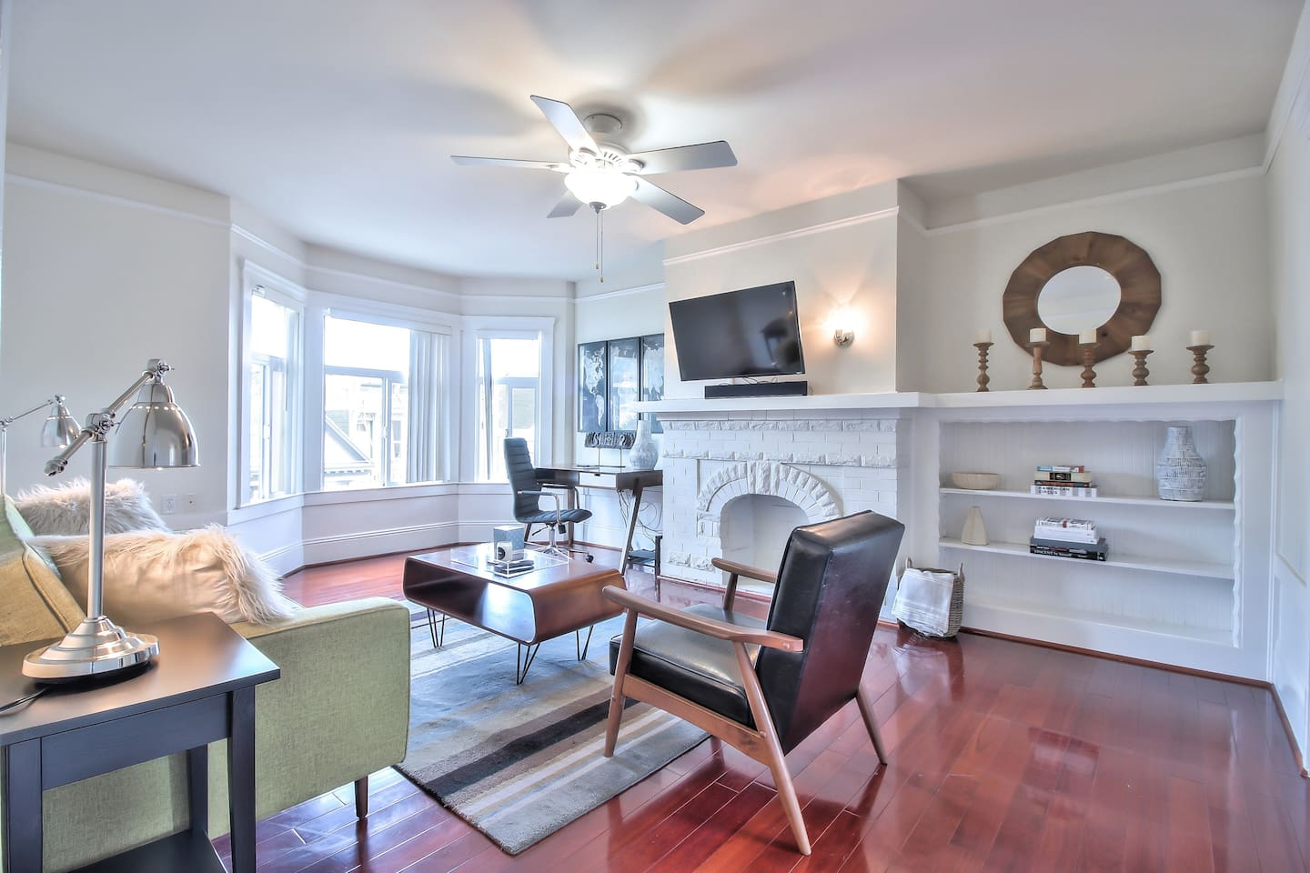 3 Bedroom Home in Lively Mission