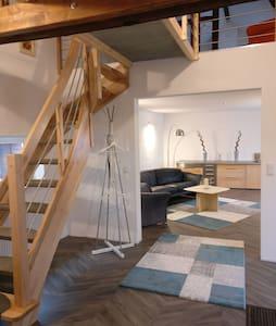 Modernes Gästehaus für 4 Personen