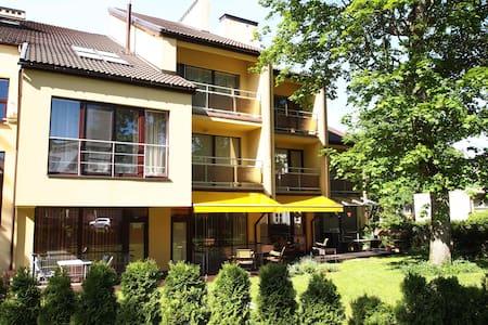 Apartments Pušynas - Juodkrantė - Daire