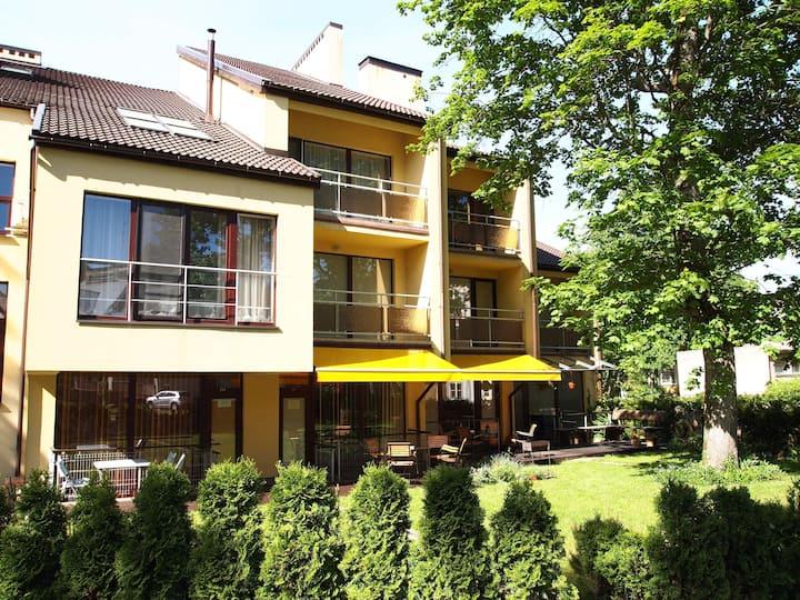 Pušynas Apartments I