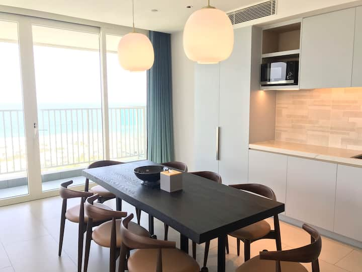 SONG NHI 1 APARTMENT PREMIUM