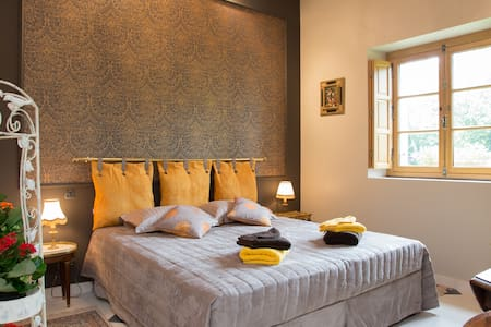 Charming room in the Loire Valley! - Chaumont-sur-Loire