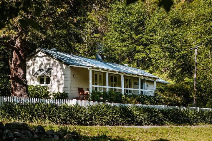 The Kangaroo Valley Cottage (Previously The Dairy), Kangaroo...