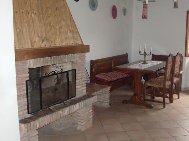 House in Aramo (Pescia) - Tuscany - Aramo - House
