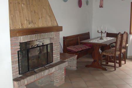 House in Aramo (Pescia) - Tuscany - Aramo - Casa