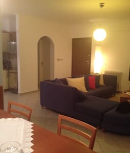 Apartment In MAROUSI - Marousi