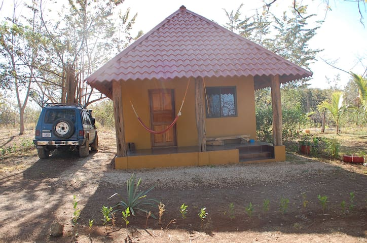 Ital-Tico bungalow