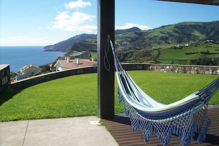 B&B: Comfort on the Azores paradise - Povoação - 家庭式旅館