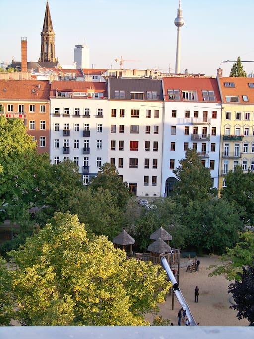2 raum wohnung im zentrum berlin mitte ab 3 m wohnungen zur miete in berlin berlin deutschland. Black Bedroom Furniture Sets. Home Design Ideas