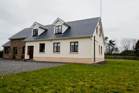 Real Irish Rest & Food! 3 - Galway - Bed & Breakfast