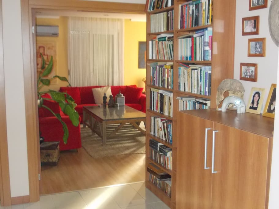 Duplex flat near Lara Beach