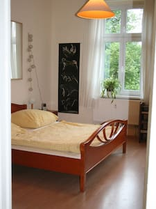 Very centraly Apartment in Berlin 2 - Berlin - Apartment