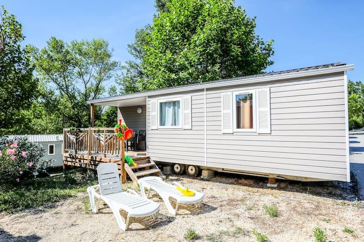 Mobil Home Ciela Family 3 Pièces 4 Personnes 209058