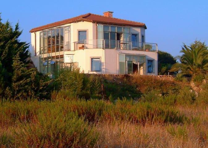 Villa Sardinien - Bassacutena - Apartemen