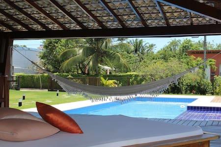 Maravilhosa Casa em Busca Vida , Bahia