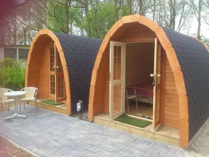 Camping de Warme Bossen, Pod 46