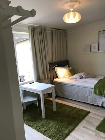 All you need - comfortable stay in the city center - Helsingborg - Apartamento