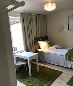 All you need - comfortable stay in the city center - Helsingborg