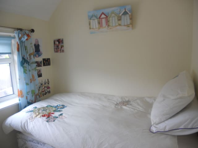 bright cosy room for single person - King's Lynn