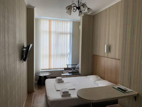 Комфортная квартира, прекрасное расположение