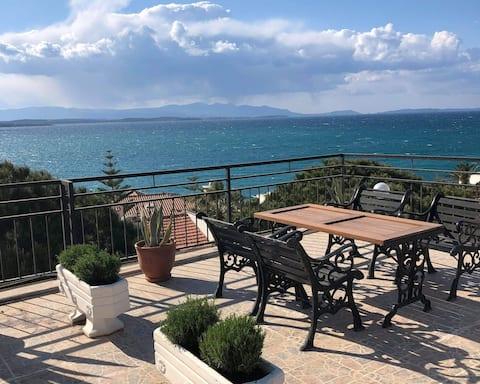 Çeşme Ardiç Home by the Sea