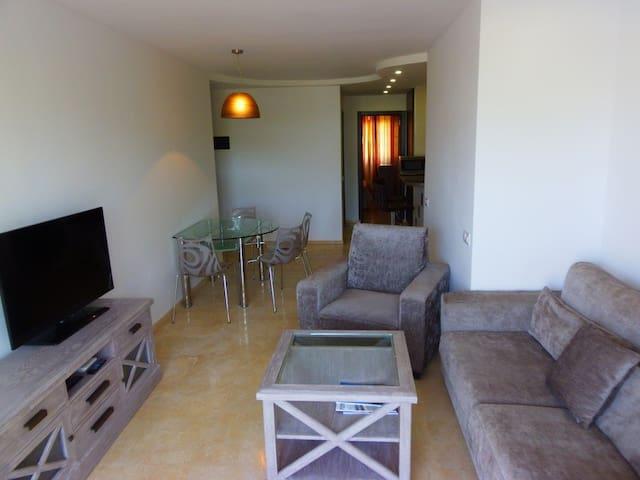 Luxury 1 bedroom apartment in El Duque, PD/1
