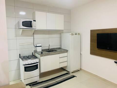 Apartamento no Tremembé 8