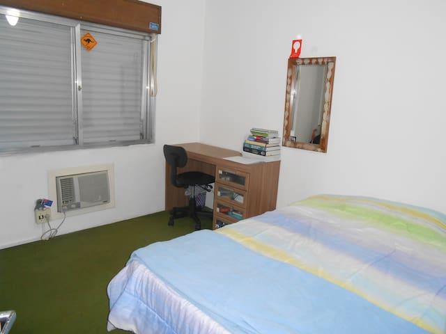 Great room - Porto Alegre World Cup - Porto Alegre - Apartment