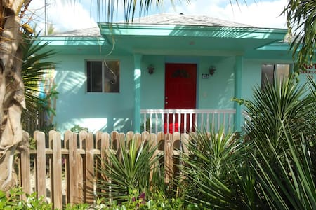 Affordable Bahamas Getaway - Nassau - Appartement