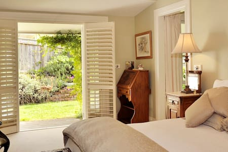 Picton View Suite - Kippilaw House - Picton - Bed & Breakfast