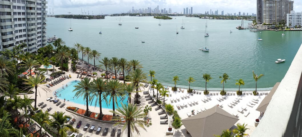 *AMAZING LOCATION MIAMI SOUTH BEACH - Miami Beach - Appartement