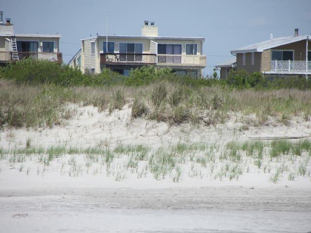 Ocean Front Home, Stunning views - Brigantine - House