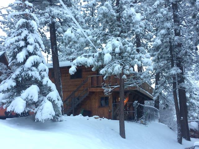 Majestic Views Near Skiing, Lake, Golf and Zoo