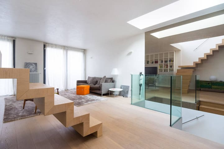 Design Loft @Navigli