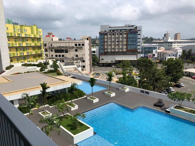 Batam, Harbour Bay Residence