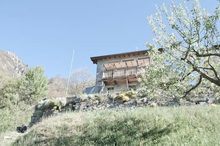 Mountain house TICINO - Onsernone - 獨棟