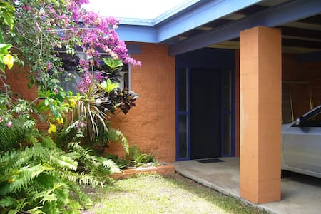 Large comfortable home available for your family - Hervey Bay