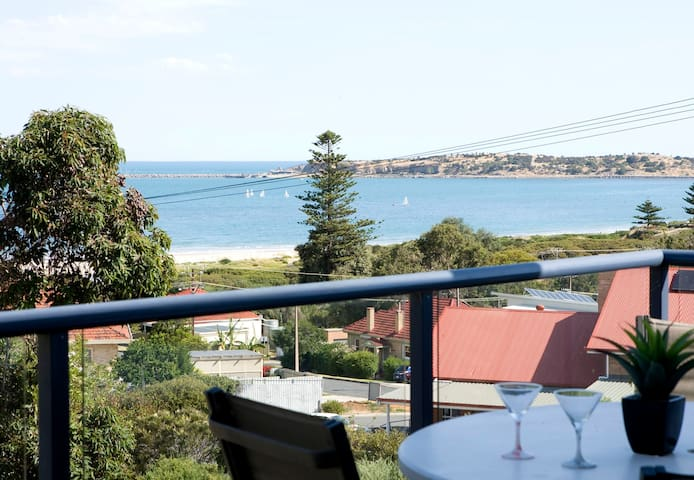 Surfs up apartment - Victor Harbor - Appartement