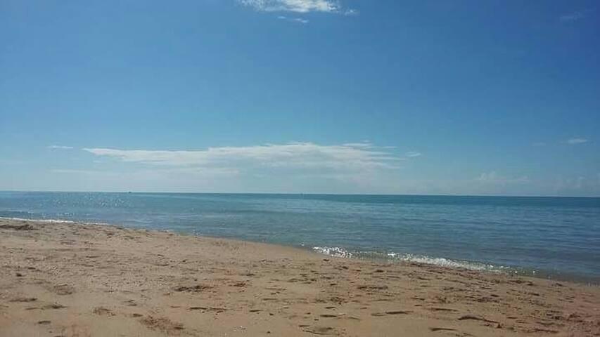 Appartamento in riva al mare - Menfi - Apartment