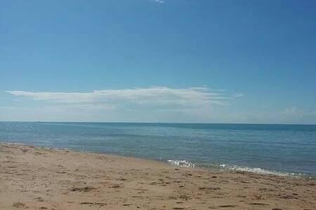 Appartamento in riva al mare - Menfi