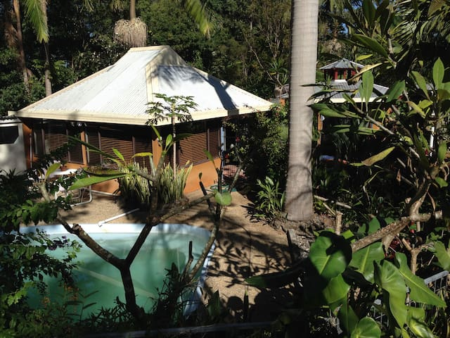 Self contained private Studio - Coffs Harbour - Stuga