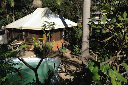 Self contained private Studio - อ่าว Coffs