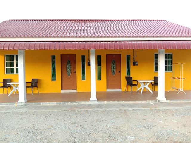 Ziella Homestay Near to Pantai Cenang 02