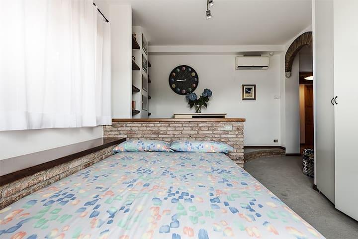 Villa Meridiana Luxury Chalet - Concenedo - กระท่อม
