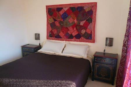 marrakech, Gueliz chambre d'hotes  - Marrakech