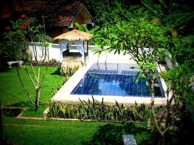 Pavana Resort, Embilipitiya - Embilipitiya - Bed & Breakfast